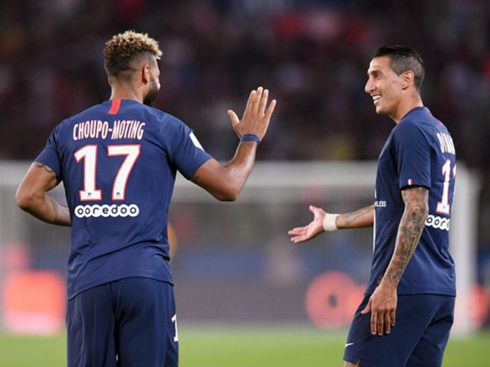 Paris Saint Germain derrotó 4-0 a Toulouse