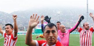 Selección peruana de fútbol 7