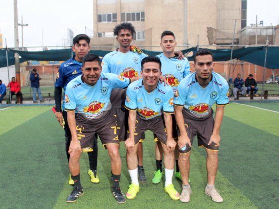 Aguilas de Santa Ana (Venezuela) - Copa Todo Sport