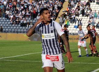 Alianza Lima derrotó 2-0 a Ayacucho FC en Matute