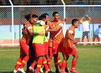 Atlético Grau venció en penales 5-3 a Cristal y pasó a semifinales de la Copa Bicentenario