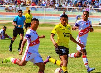Atlético Grau visita a Coopsol