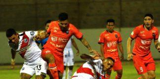 César Vallejo impuso 3-1 a Municipal