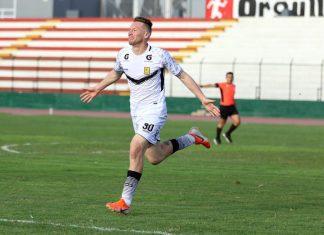 Cantolao le ganó 1-0 a Garcilaso y clasificó a las semifinales de la Copa Bicentenario