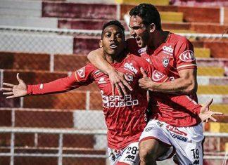 Cienciano del Cusco venció por 2-0 a Alianza Atlético de Sullana