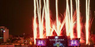 Clausura Juegos Parapanamericanos 2019