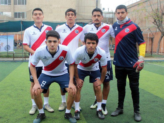 Deportivo Municipal Futsal (Perú) - Copa Todo Sport