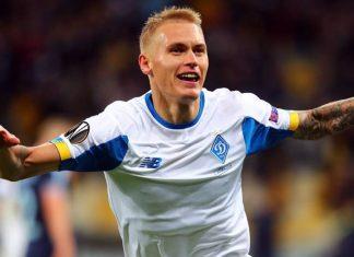 Dinamo, sin Zambrano, derrotó 1-0 al Malmo por la Europa League