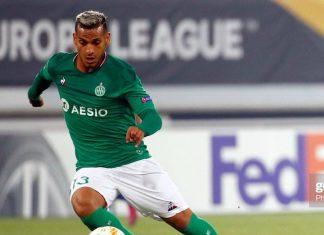 El Saint-Ettiene con Miguel Trauco no pudo en debut en Europa League, y cayó 3-2 de visita ante el belga Gent