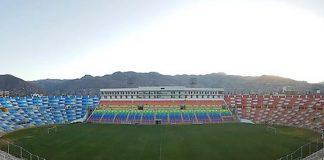 Estadio Inca Garcilaso de la Vega