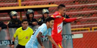 Garcilaso vs Huancayo