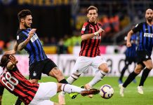 Inter vs Milan