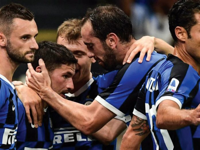 Internazionale de Milan