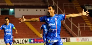 Manucci le ganó 1-0 a Melgar en Arequipa