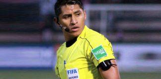Michael Espinoza
