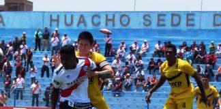 Municipal no pudo ante Cantolao y cayó 3-1