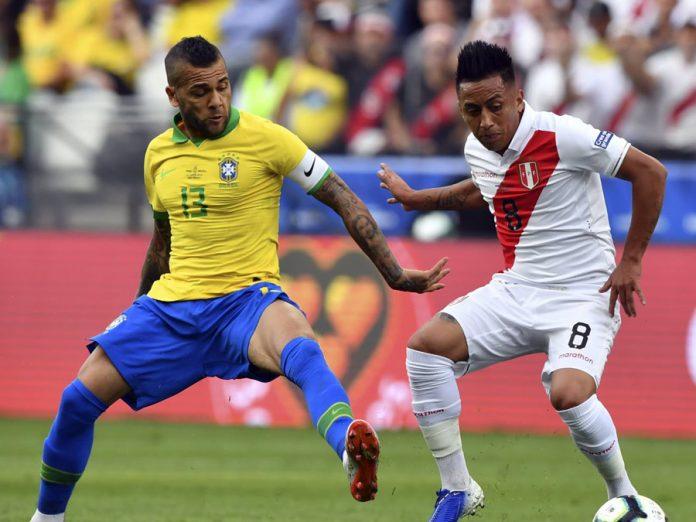 Perú-Brasil