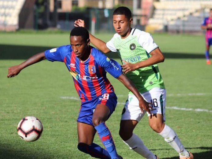 Pirata FC vs Alianza Universidad
