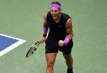 Rafael Nadal se consagró campeón el US OPEN