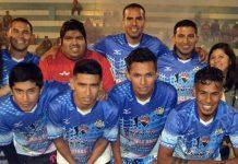 Real FC (Qatar) - Copa Todo Sport