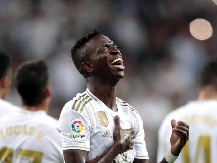 Real Madrid se impuso 2-0 a Osasuna