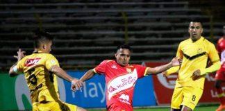Sport Huancayo y Cantolao