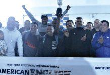 Academia World English campeón de la Copa Todo Sport