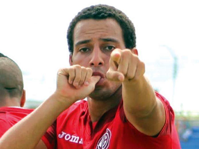 Alfredo Carrillo