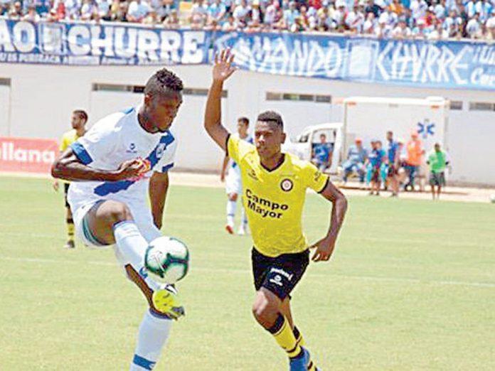Alianza Atlético ganó 4 – 1 a Coopsol