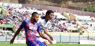 Alianza Universidad venció 2-1 a Melgar