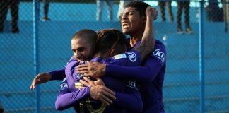 Alianza le ganó 3-2 a San Martín