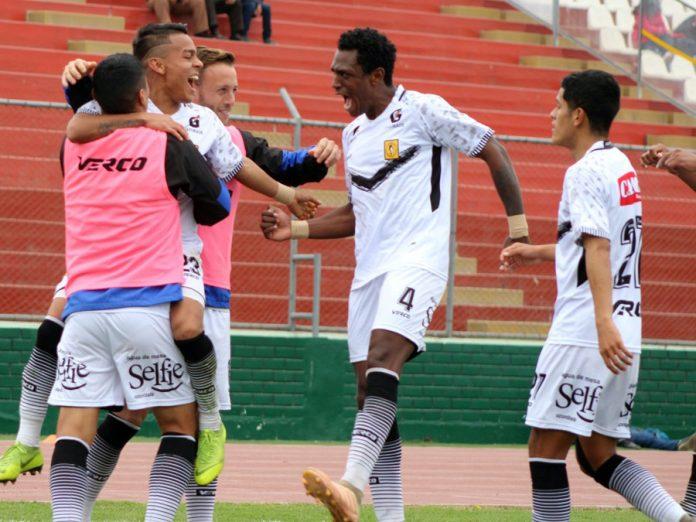 Cantolao vs Ayacucho FC