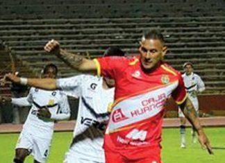 Cantolao vs Sport Huancayo