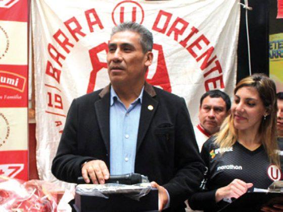 Carlos Marrou de las nuevas generaciones