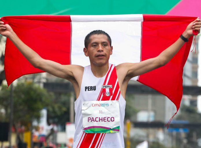 Cristhian Pacheco