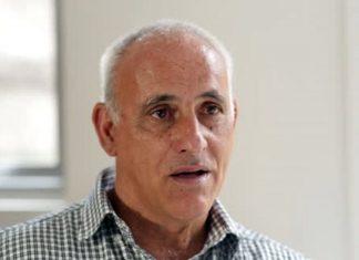 Gonzalo Iturry