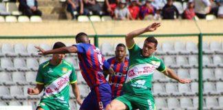 Huancayo superó 4-2 a Alianza Universidad