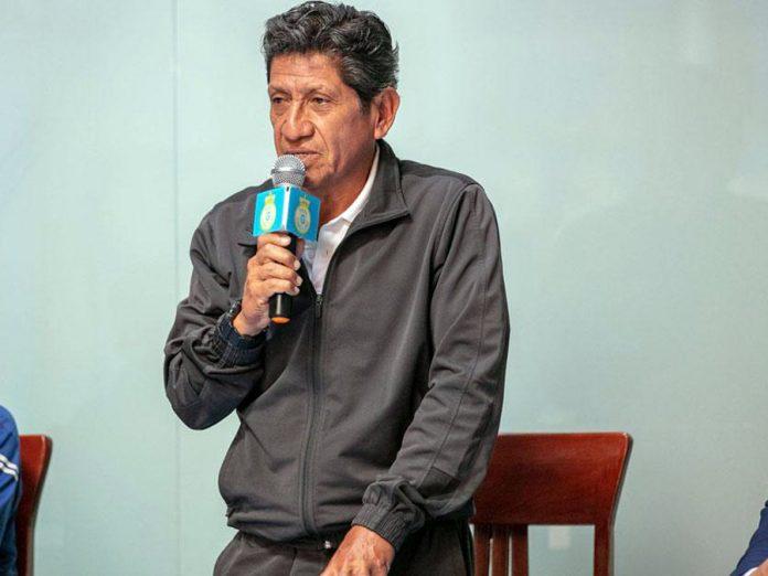 Javier Arce