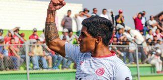 Juan Aurich venció a Huaral 1-0