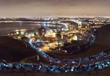 Lima Night Run 2019