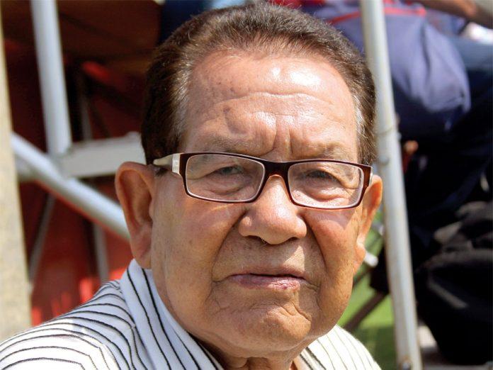 Luis Rubiños Cerna