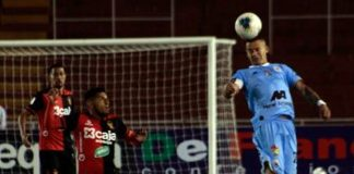Melgar derrotó a Binacional 1-0