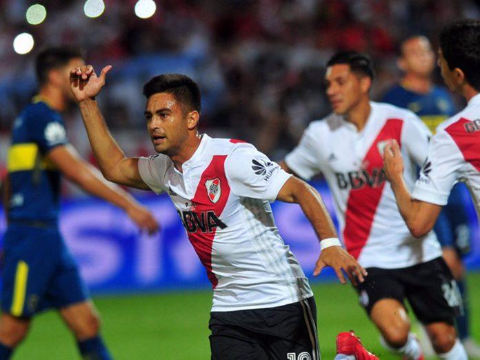River Plate ganó a Boca Juniors 2-0 por la Copa Libertadores