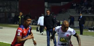 Sport Boys empató 1-1 ante Carlos Mannucci