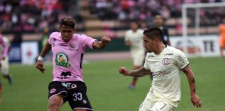 Sport Boys y Universitario no pasaron del 0-0