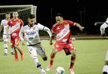 Sport Huancayo rescató punto de local frente a Melgar