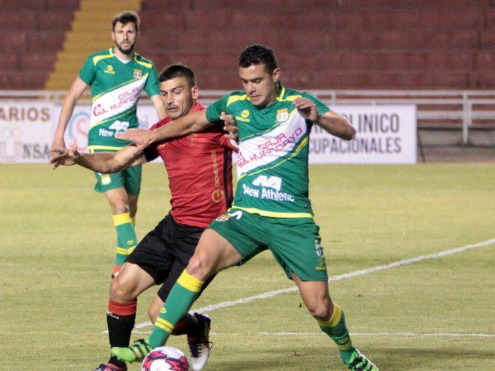 Sport Huancayo vs FBC Melgar