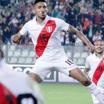 Uruguay le empató 1-1 a Perú