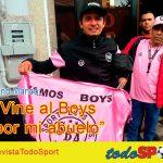 Entrevista Todo Sport a Reimond Manco
