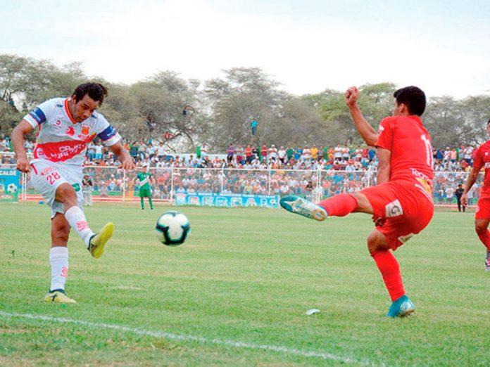 Grau goleó 4-1 a Juan Aurich en el de ida y el sábado juegan la vuelta en Chiclayo